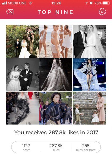 ung dung top 9 tai khoan instagram - elle man 2