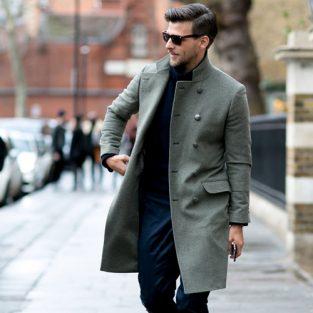 10 gợi ý áo khoác nam đẹp cho những mùa Đông xứ lạnh