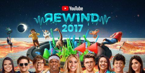 """Youtube Rewind 2017: Những video """"thống trị"""" Youtube một năm qua"""