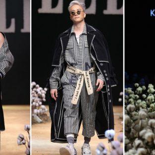 Cao Lâm Viên, S.T 365 và dàn mẫu nam ấn tượng tại ELLE Fashion Show 2017