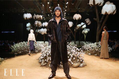 ELLE Fashion Show 2017