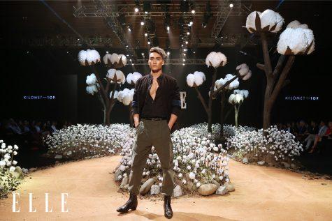 ELLE Fashion Journey 2017