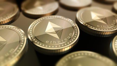 """Đồng tiền ảo Ethereum tiếp bước Bitcoin tăng giá """"chóng mặt"""""""