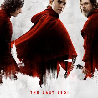 Star Wars: Jedi Cuối Cùng thắng lớn trong ngày ra mắt tại Bắc Mỹ