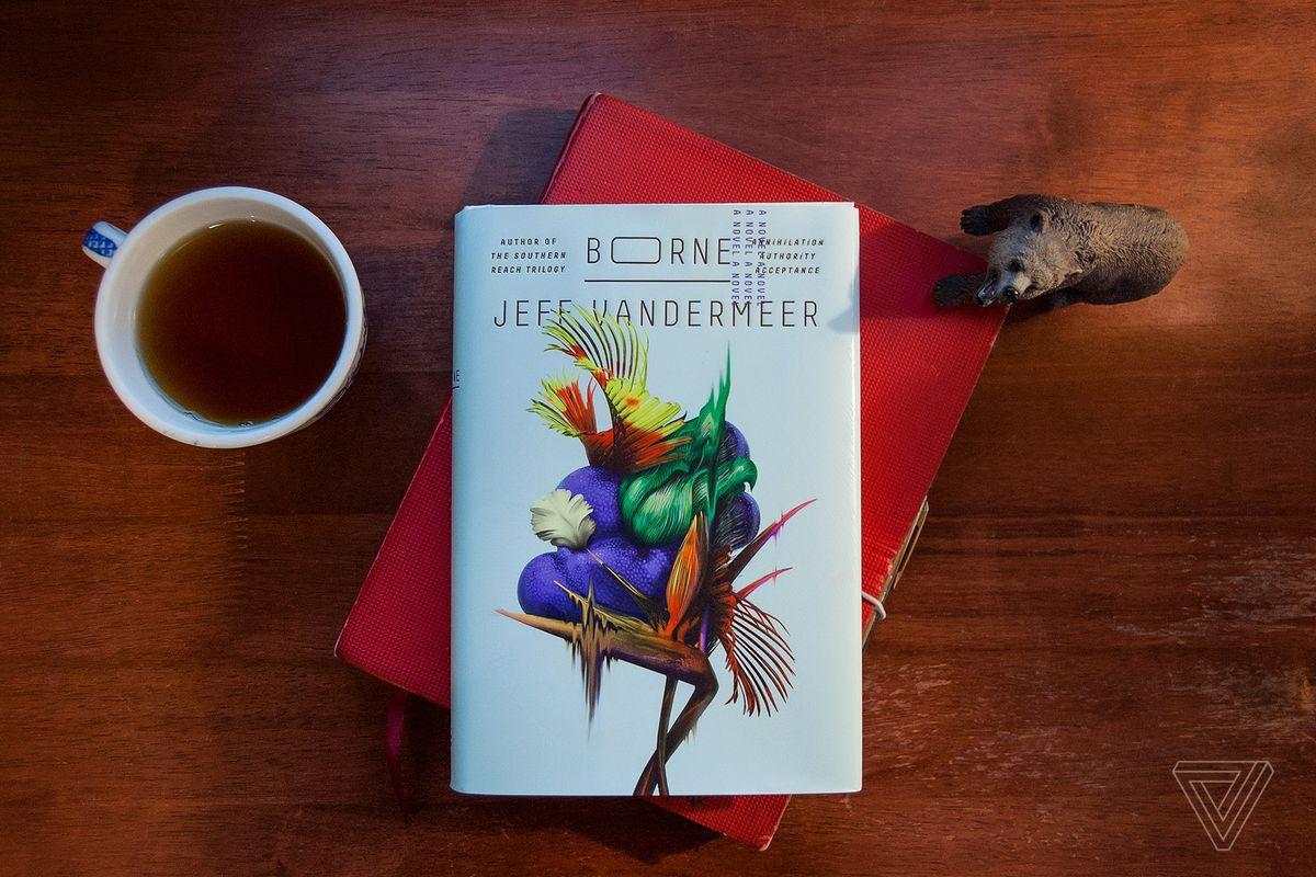 19 cuốn sách hay nhất năm 2017: Thể loại hư cấu - ELLE Man
