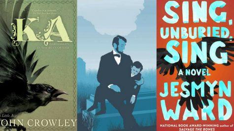 19 cuốn sách hay nhất năm 2017: Thể loại hư cấu
