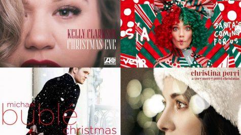 10 ca khúc tuyệt vời giúp mùa Giáng Sinh thêm trọn vẹn
