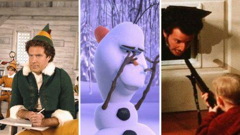 10 phim hay đáng xem mùa Giáng Sinh