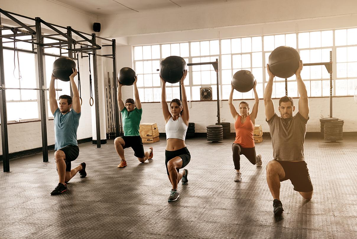 10 xu hướng tập thể dục phổ biến nhất hiện nay