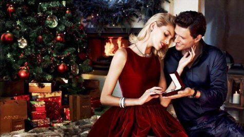 """10 gợi ý quà tặng Giáng Sinh tuyệt vời cho cô """"bồ yêu"""""""
