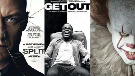 10 bộ phim kinh dị xuất sắc nhất năm 2017