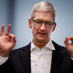 """Apple bị """"bắt quả tang"""" làm giảm hiệu năng của những mẫu điện thoại iPhone cũ?"""
