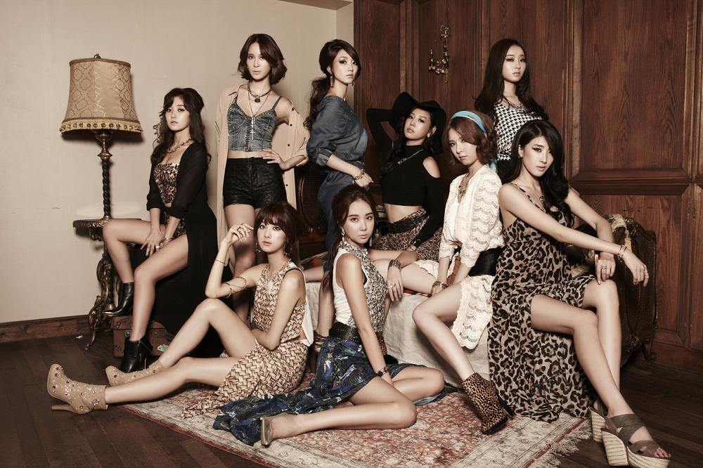 Nine Muses là nhóm nhạc nữ thuộc quản lý của Star Empire Entertainment. Giờ đây nhóm đã không còn đủ 9 thành viên vì nghi vấn khúc mắc trong việc phân chia lợi nhuận với công ty chủ quản.