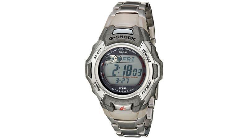 15 mẫu đồng hồ điện tử tuyệt đỉnh dành cho nam giới