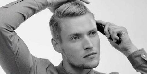 Nguyên nhân và giải pháp trị rụng tóc hiệu quả cho nam giới