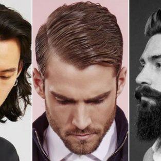 6 kiểu tóc nam đẹp dành cho những chàng trai sở hữu mái tóc dày