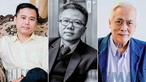 """Những nhà khoa học Việt Nam: """"Đi đầu không quan trọng bằng đi đâu"""""""