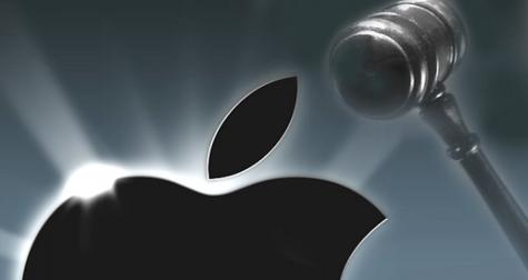 """Táo khuyết Apple """"đón nhận"""" hàng loạt đơn kiện vì vấn đề pin"""