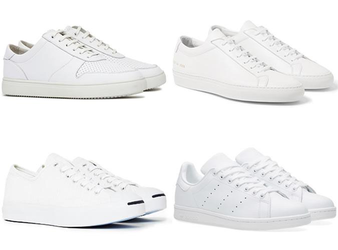 12 item thoi trang- giày sneaker- elle man