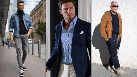 10 món đồ thời trang cho phong cách đầu năm