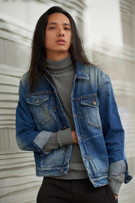 thuong hieu calvin klein jeans - elle man 3