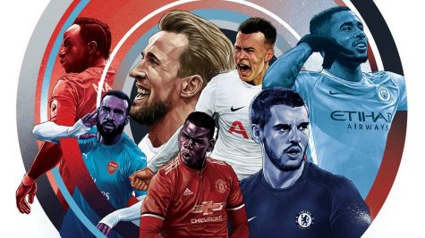 Tâm điểm bóng đá ngoại hạng Anh vòng đấu 22 (2017/18)