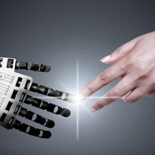 Công nghệ chế tạo: Khi robot mang hệ cơ của con người