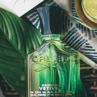 """7 lọ nước hoa nam hương Vetiver """"quyến rũ"""" nhất cho tiết trời mùa Xuân"""