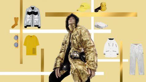 ELLE Man Style Calendar: Phối màu quần áo cho người mạng Kim