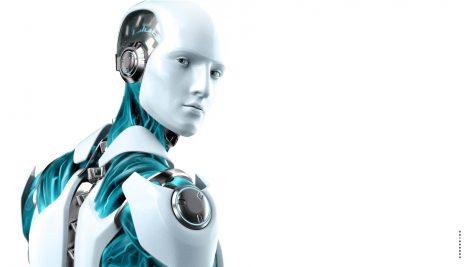 Tận hưởng cuộc sống đi, làm việc nhà trong tương lai đã có robot lo!