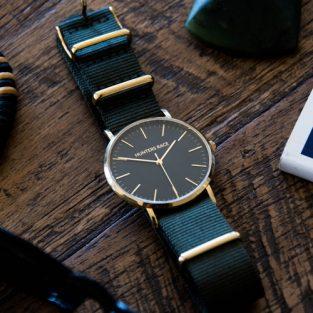 10 mẫu đồng hồ nam tuyệt vời dành cho các ''teen boys''