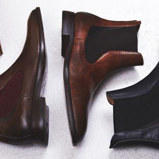 """5 kiểu giày da nam """"linh hoạt"""" cho mọi phong cách"""