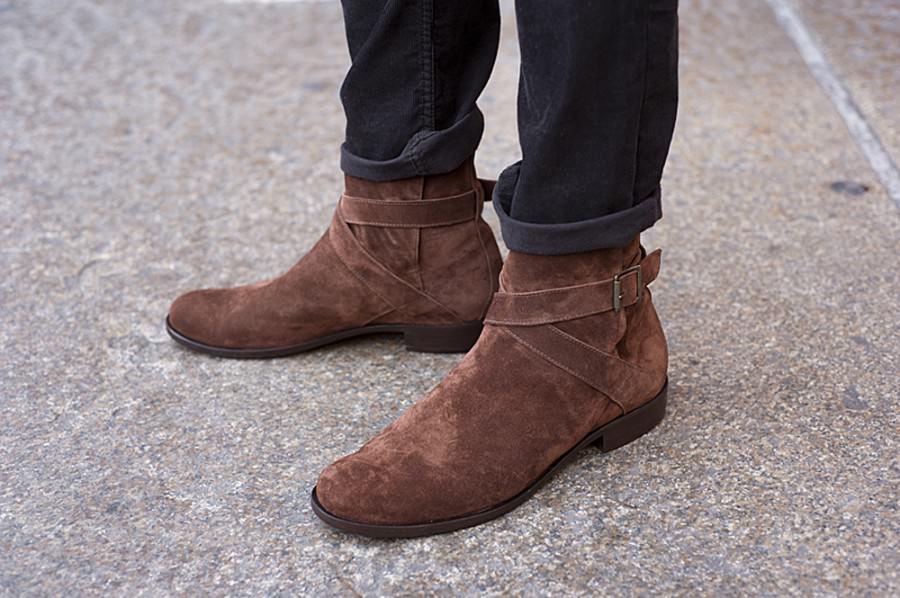 giay chelsea boots - elle man 4