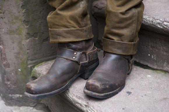 giay chelsea boots - elle man 18
