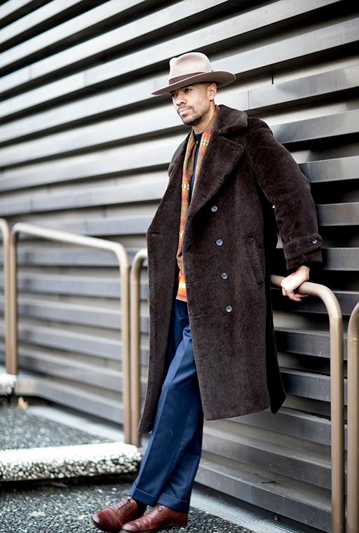Pitti Uomo 93, nơi định nghĩa phong cách cho chàng trai lịch lãm (3)