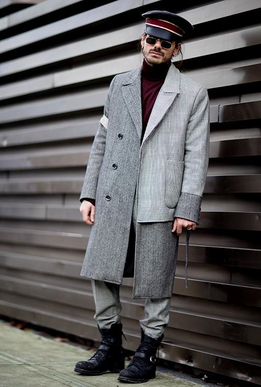 Pitti Uomo 93, nơi định nghĩa phong cách cho chàng trai lịch lãm2