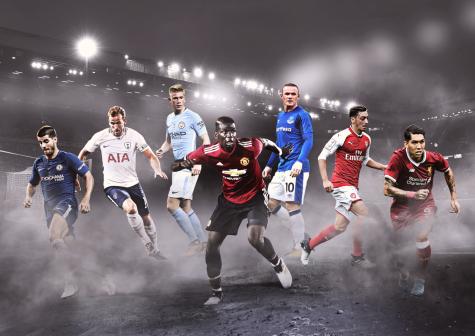 Tâm điểm bóng đá ngoại hạng Anh vòng 23 (2017/18)