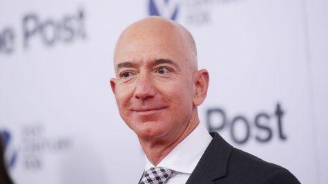 Tỷ phú Jeff Bezos chắp cánh cho những giấc mơ Mỹ