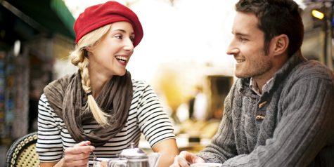 36 câu hỏi tình yêu khiến gắn kết những trái tim lạ với nhau