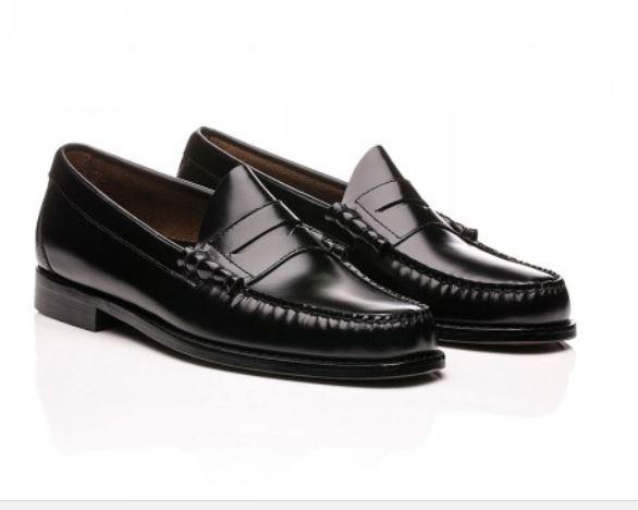 giay loafer nam - penny loafer - elle man 5