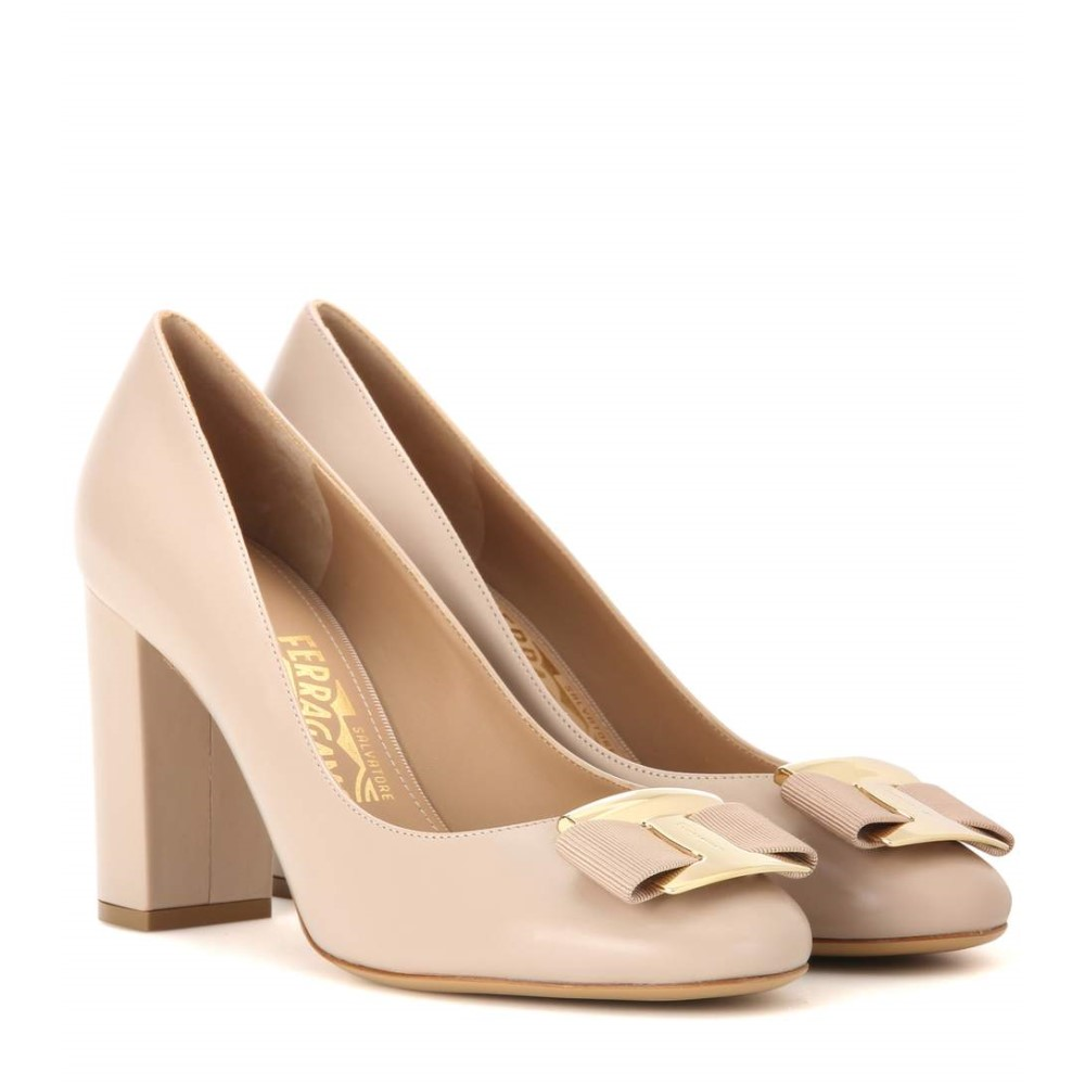 A heritage rich in creativity, inspired by beauty and sophistication, Salvatore Ferragamo is one of the world's most prestigious Italian fashion houses. Originally founded in and achieving fame as a shoemaker to the starlets of Old Hollywood, Salvatore Ferragamo has since evolved into a .