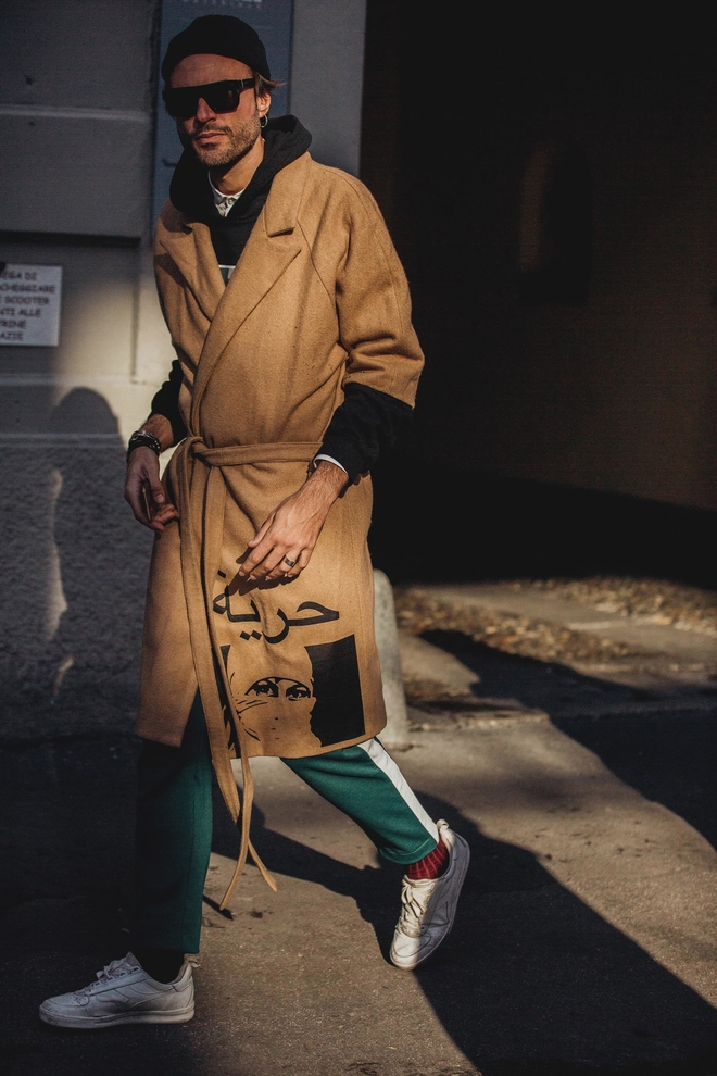 street style tuan le thoi trang nam milan 2018 -05