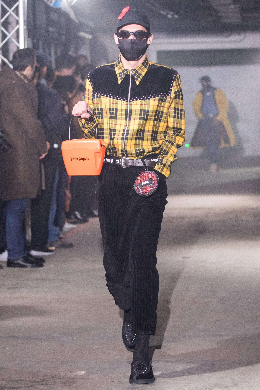 4 xu hướng được quan tâm tại Tuần lễ Thời trang nam Milan Thu-Đông 201819 (2)