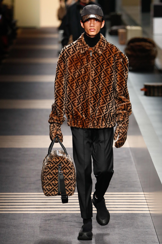 4 xu hướng được quan tâm tại Tuần lễ Thời trang nam Milan Thu-Đông 201819 (3)