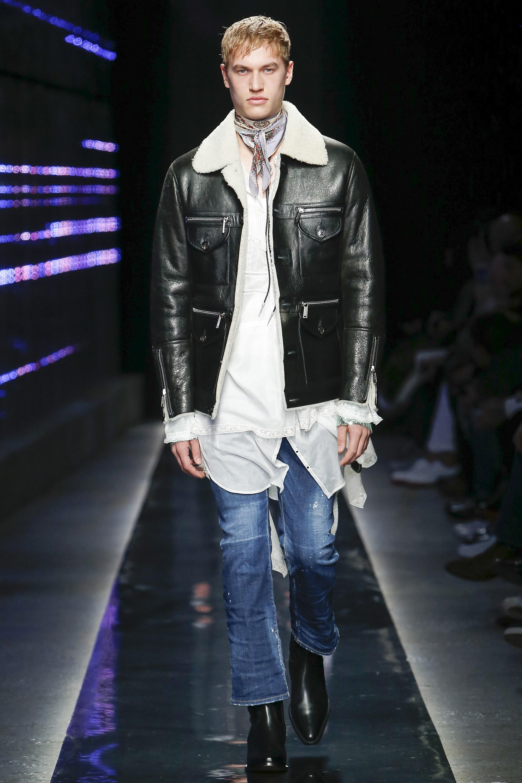 4 xu hướng được quan tâm tại Tuần lễ Thời trang nam Milan Thu-Đông 201819 (6)