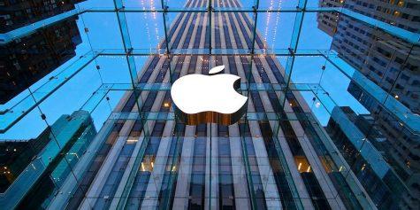 """Táo khuyết Apple đầu tư """"ngân sách khủng"""" xây dựng khuôn viên làm việc mới"""