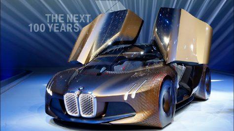 Xe hơi điện BMW: Một sự đột phá hay chỉ là chiêu trò của gã khổng lồ?