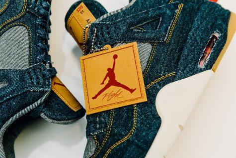 10 thiết kế giày thể thao nổi bật nửa đầu tháng 1/2018