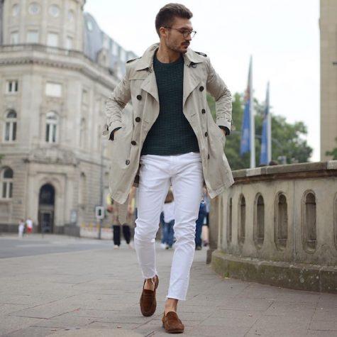 giay loafer nam credit fashionetter - elle man 5