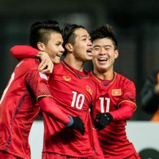 Đêm Istanbul huyền diệu của đội tuyển U23 Việt Nam
